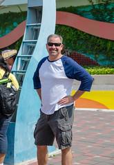 Photo 10 of 30 in the Day 2 - E-DA Theme Park album