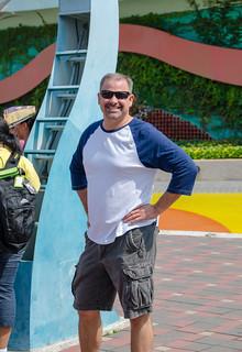 Photo 6 of 10 in the E-DA Theme Park gallery