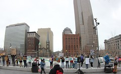 School strike (Cleveland, Ohio)