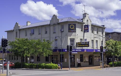 Exchange Hotel, Taree NSW