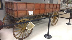 John Brown's last Wagon Ride