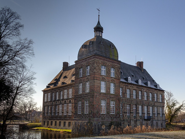 Schloss Hovestadt (1005 von 1), Canon EOS 60D, Canon EF-S 18-200mm f/3.5-5.6 IS