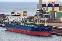 Chinese shipyards