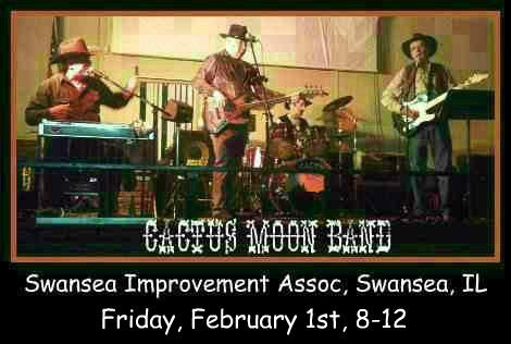 Cactus Moon Band 2-1-19