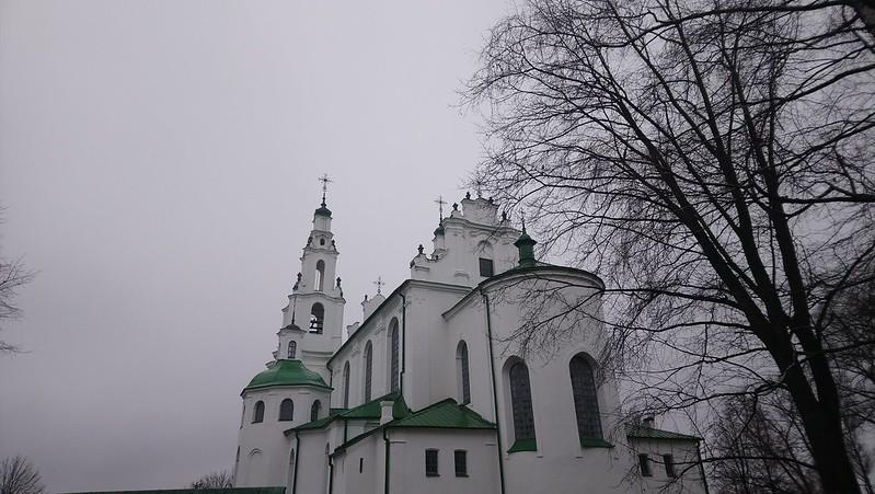 <center>St. Sophia</center>