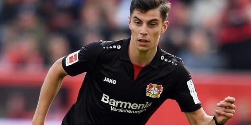 Bintang Leverkusen Havertz akan cocok dengan Bayern