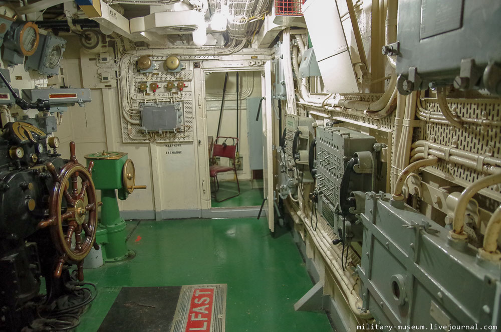 HMS Belfast-154