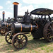 Marmaduke the Steam Traction Engine