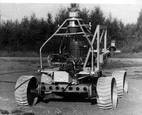 Прототип Ш-1