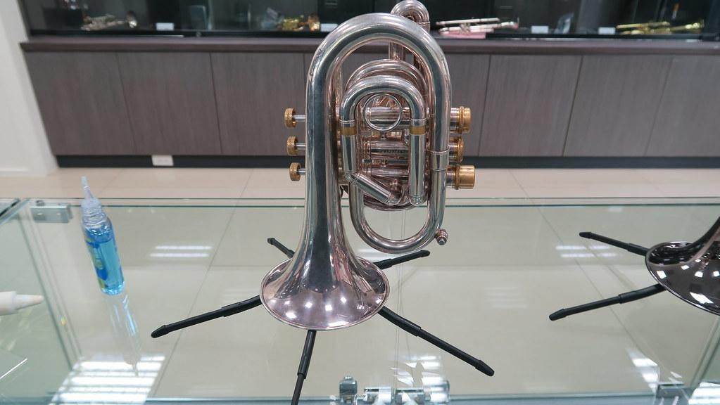 大林卡羅爾銅管樂器 (22)