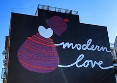 Modern Love by ???