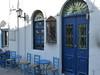 Astypalaia, kavárna Tou Mougou, foto: Petr Nejedlý