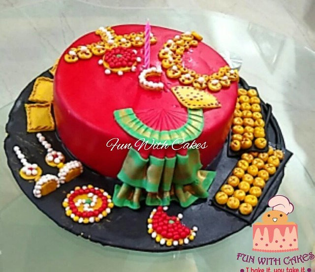 Cake by Fun With Cakes