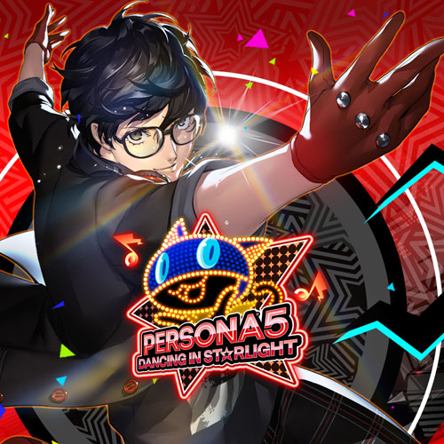 Persona 5: Dancing in Starlight – DAY ONE EDITION
