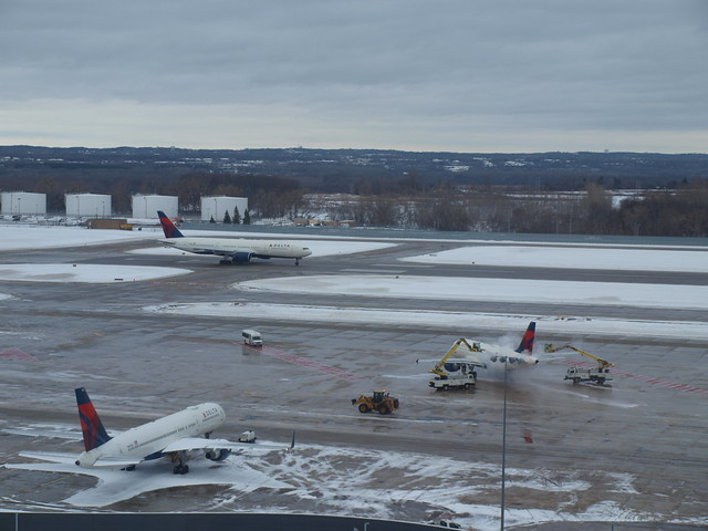 A New Viewpoint at MSP