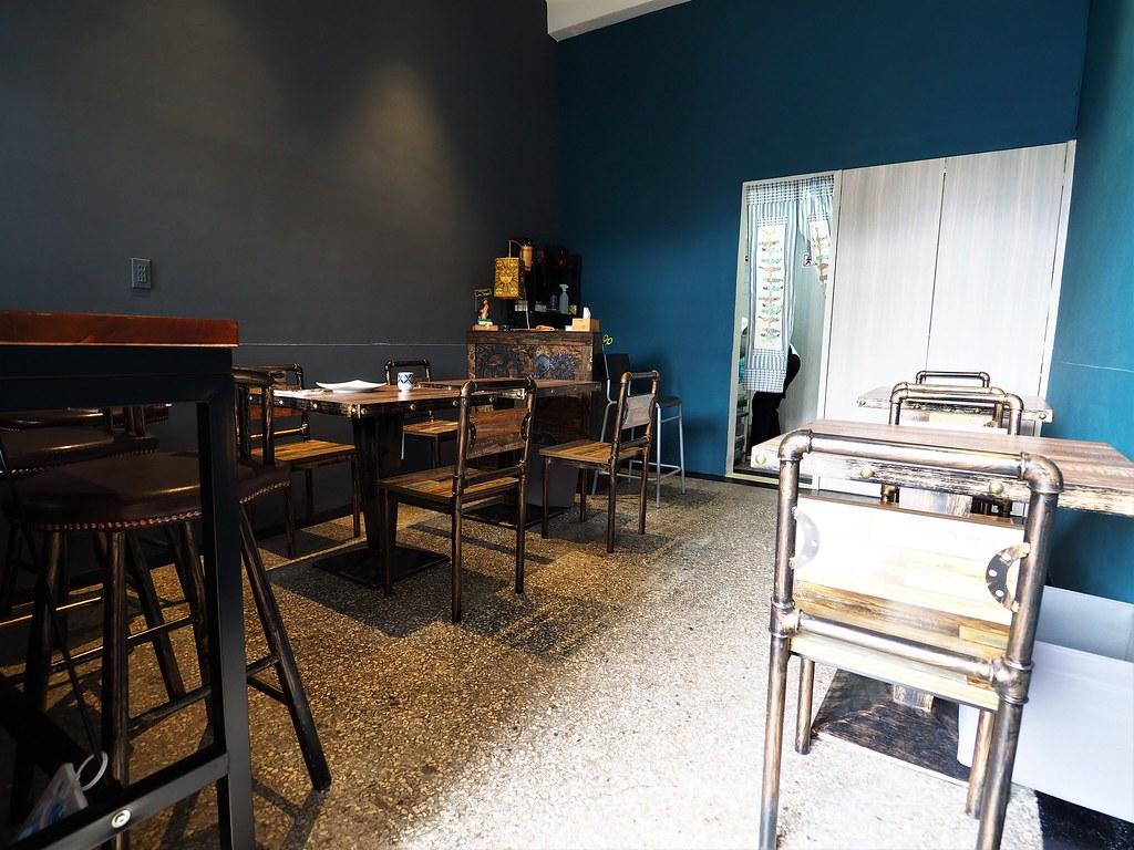 三民區Goon's Bistro印度餐廳 (4)