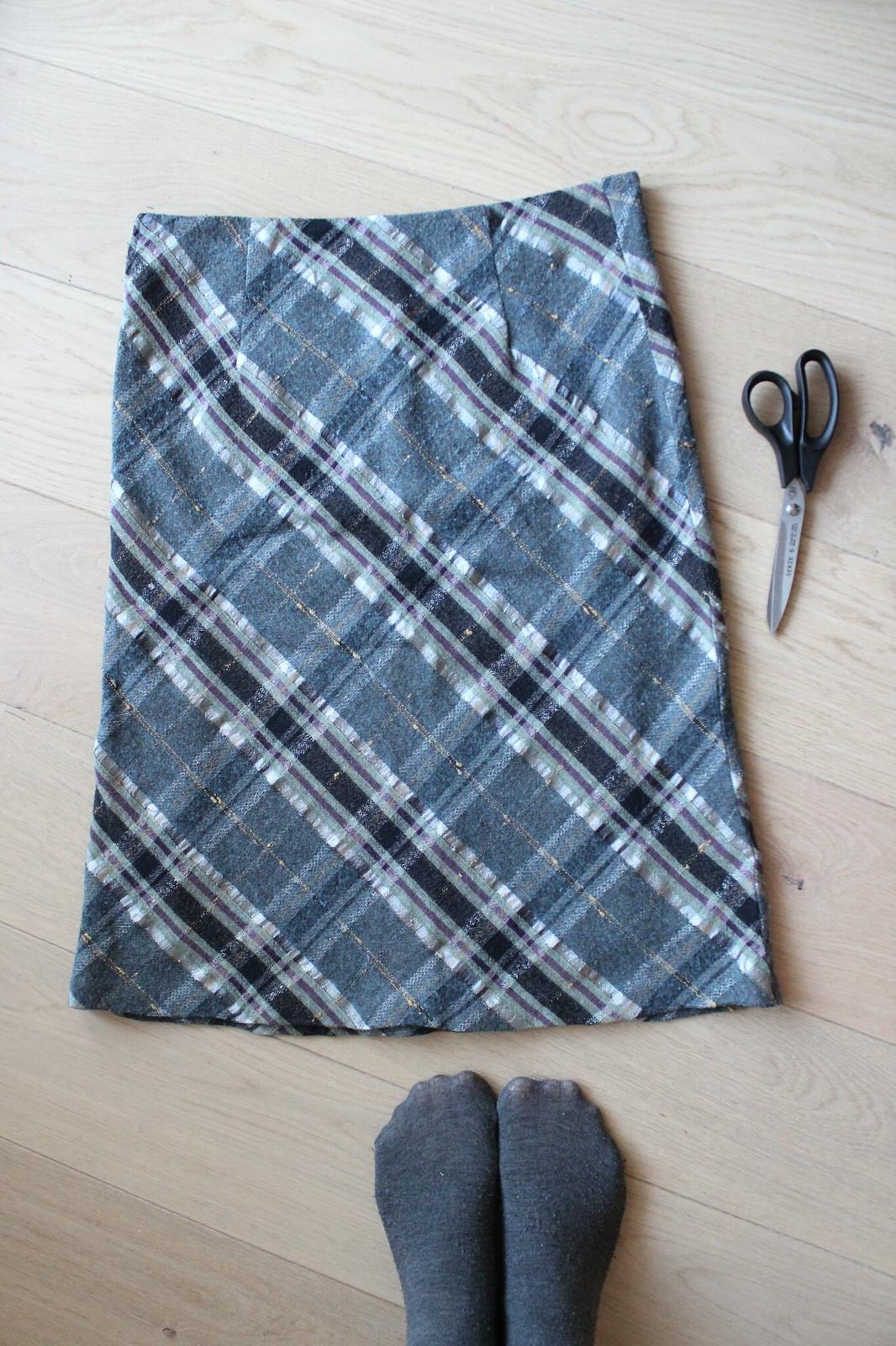 Skirt / etdrysskanel.com