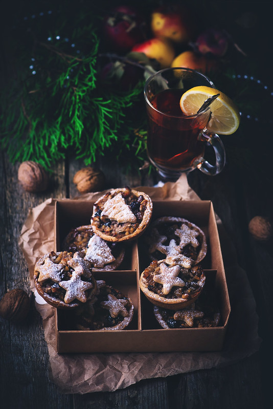 Christmas Mince pies.7