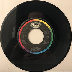 HEART:THESE DREAMS(RECORD SIDE-A)