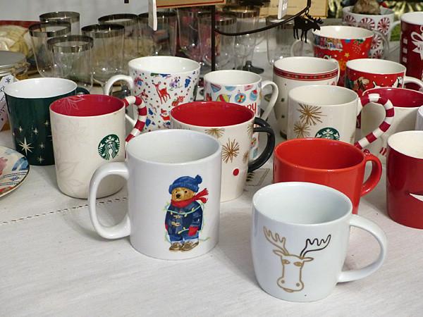 tasses de Noël 2