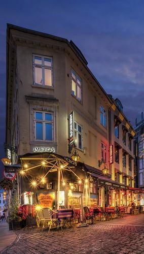 Nikolaj Plads, Copenhagen
