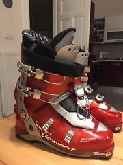 88848f6bc3 Prodám skialpinistecké boty Dynafit - Bazar - SNOW.CZ