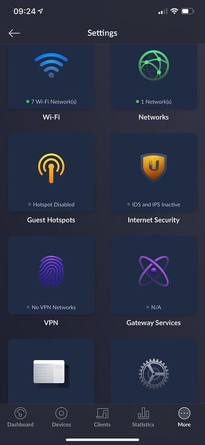 Thread Ufficiale] Ubiquiti UniFi - Piattaforma multiuso - routing