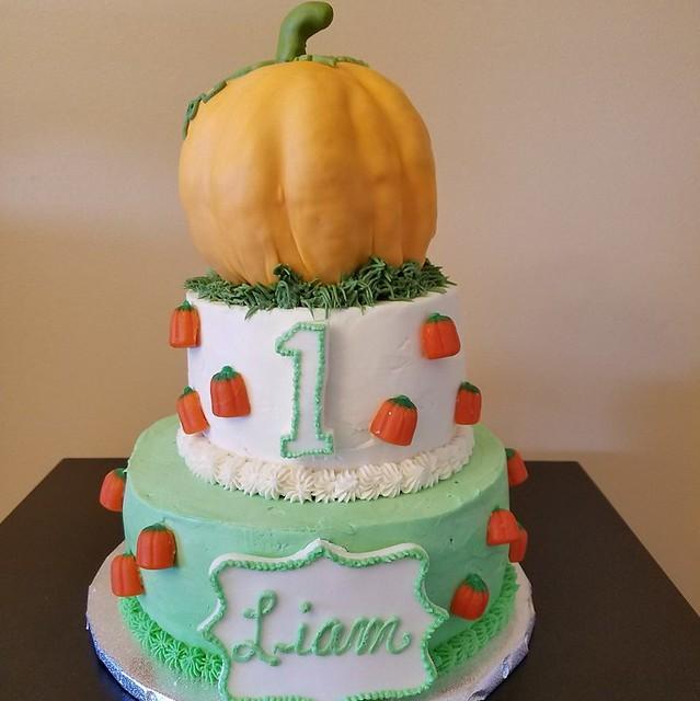 Cake from Sweet Sensations by Joanne