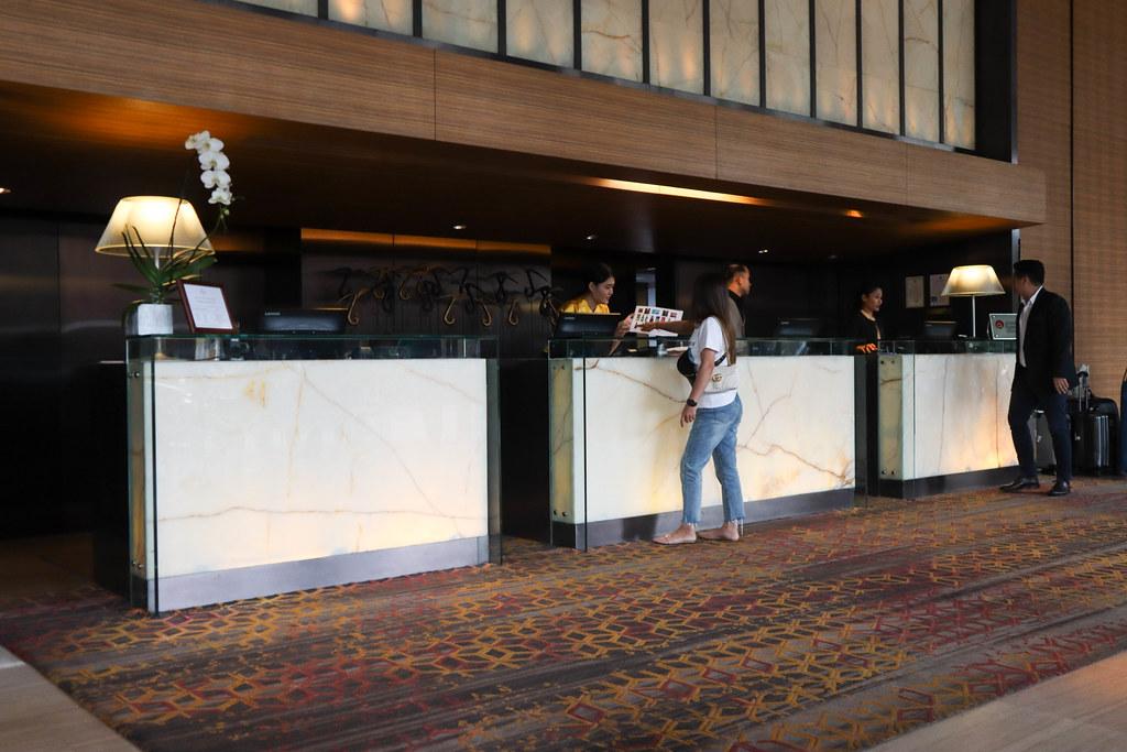 Anantara Sathorn Bangkok Hotel (63)