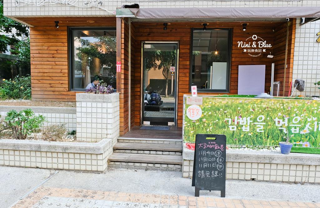k bab大叔的飯卷 台中韓國料理04