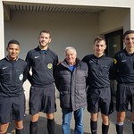 Championnat Régional Foot à 7 [adultes] - secteur 42-43-63-69 plateau 2 - Saint-Etienne (42) - 10 novembre 2018