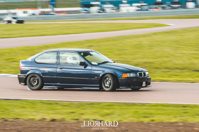 Rockingham Drift Days - Last Meihan Day.