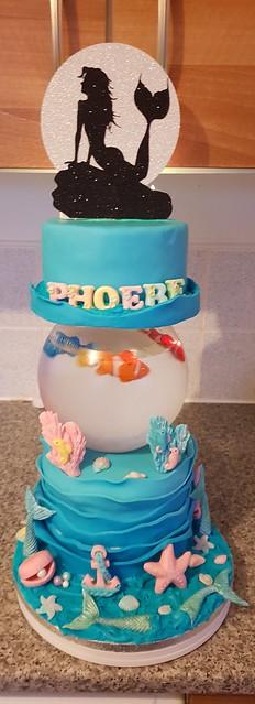 Cake by Sophie Davies