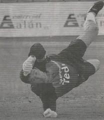 Temporada 2002/2003: Toledo 0 – Athletic de Bilbao B 1