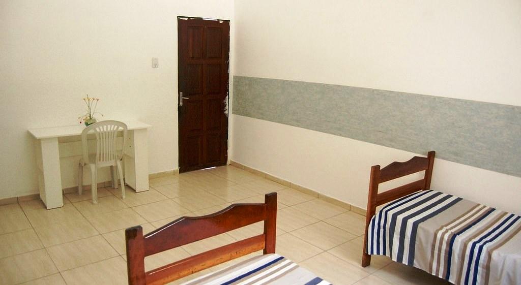Preso, advogado 'inaugura' cela especial em Cucurunã entregue há 3 meses, cela especial em Cucurunã. Para advogados