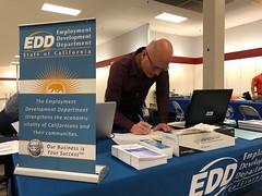 EDD Disaster Assistance