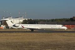 CRJX EC-MNR Air Nostrum bs white