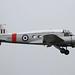 TX176_Avro_XIX_Series_2_(as_G-AHKX)_RAF_Duxford20180922_15
