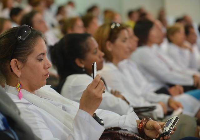 Maioria das vagas não preenchidas está em distritos indígenas - Créditos: Elza Fiuza / Agência Brasil