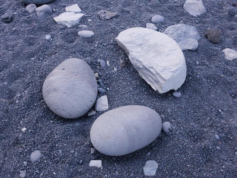 Djupalonssandur rocks