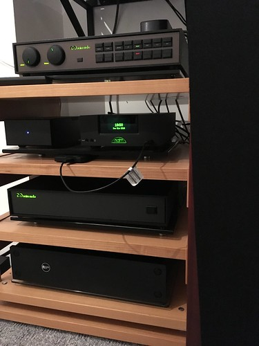 Naim Audio Forum Archive