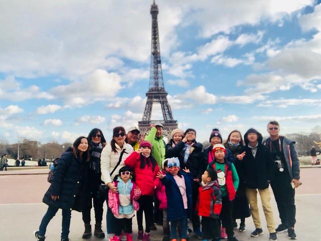 2018 旅遊回憶