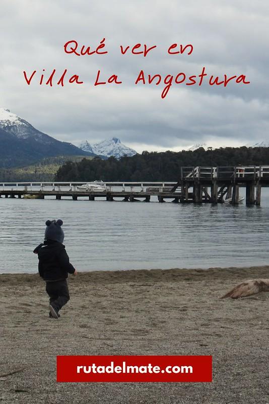 Que ver en Villa La Angostura