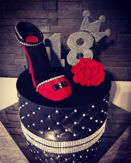 Cake by Katarina Rašić
