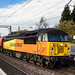 56113 on 6S36 at Camelon