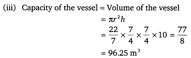 NCERT Solutions for Class 9 Maths Chapter 13 Surface Area and Volumes 36
