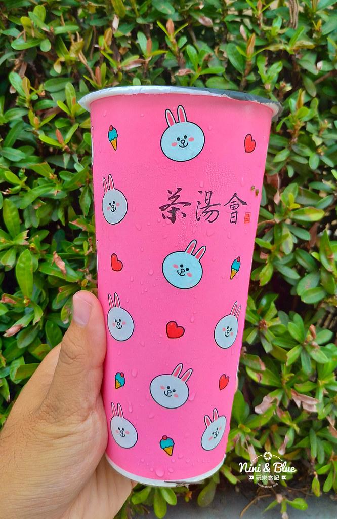 茶湯會.熱壓吐司10