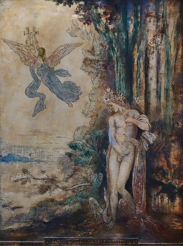 Gustave Moreau 07