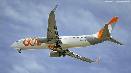 BOEING 737-8EH