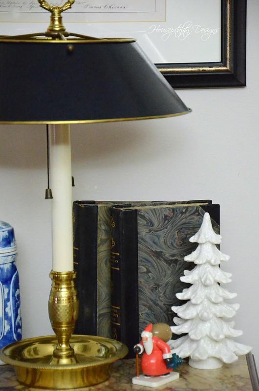 Christmas Decor-Housepitaliy Designs